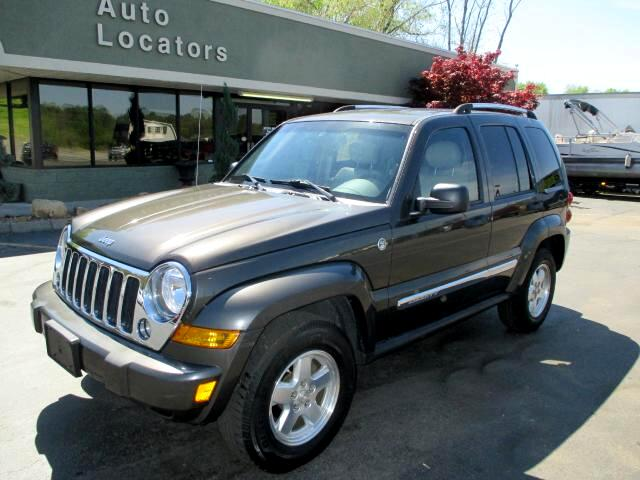 2006 Jeep Liberty Please feel free to contact us toll free at 866-223-9565 for more information abou