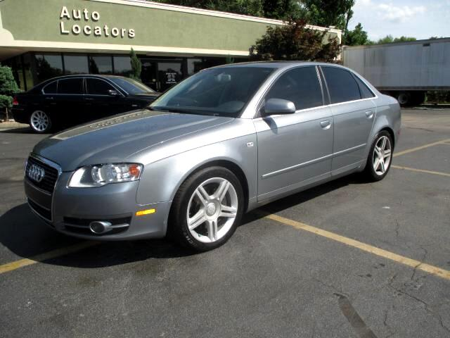 2006 Audi A4 Please feel free to contact us toll free at 866-223-9565 for more information about thi