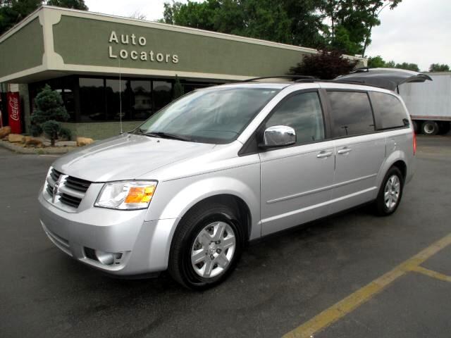 2010 Dodge Grand Caravan Please feel free to contact us toll free at 866-223-9565 for more informati