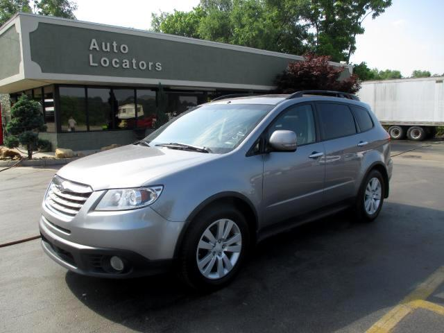 2008 Subaru Tribeca Please feel free to contact us toll free at 866-223-9565 for more information ab