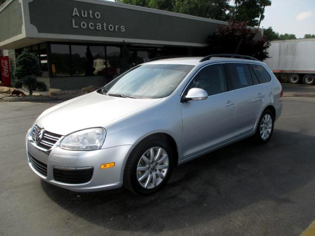 2009 Volkswagen Jetta SportWagen Please feel free to contact us toll free at 866-223-9565 for more i