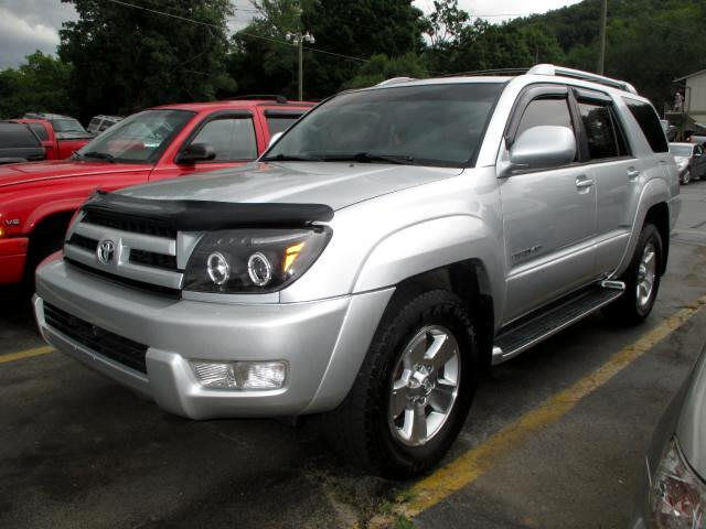2004 Toyota 4Runner Please feel free to contact us toll free at 866-223-9565 for more information ab