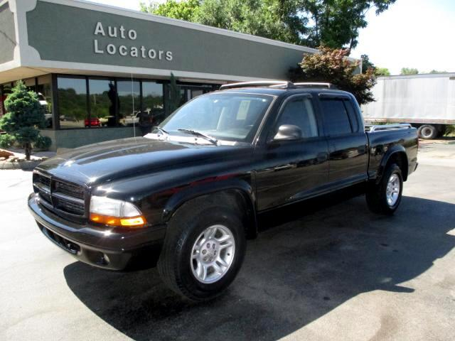 2002 Dodge Dakota Please feel free to contact us toll free at 866-223-9565 for more information abou