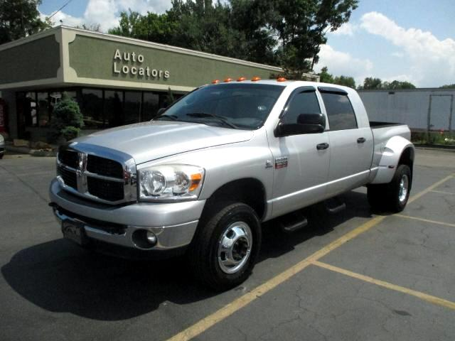 2008 Dodge Ram 3500 Please feel free to contact us toll free at 866-223-9565 for more information ab