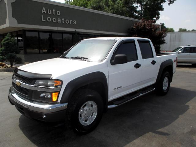 2005 Chevrolet Colorado Please feel free to contact us toll free at 866-223-9565 for more informatio
