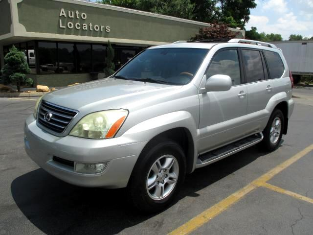 2004 Lexus GX 470 Please feel free to contact us toll free at 866-223-9565 for more information abou
