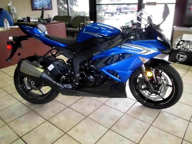 2011 Kawasaki ZX600-R Please feel free to contact us toll free at 866-223-9565 for more information