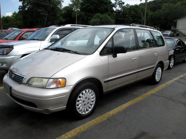 1996 Honda Odyssey Please feel free to contact us toll free at 866-223-9565 for more information abo