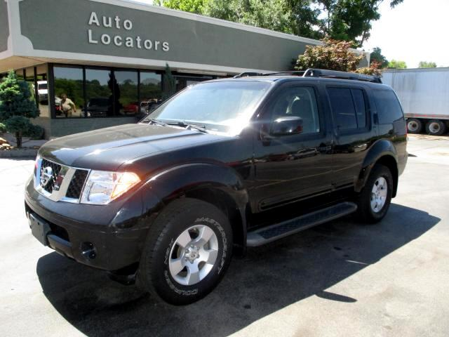 2007 Nissan Pathfinder Please feel free to contact us toll free at 866-223-9565 for more information
