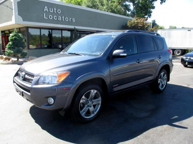 2010 Toyota RAV4 Please feel free to contact us toll free at 866-223-9565 for more information about