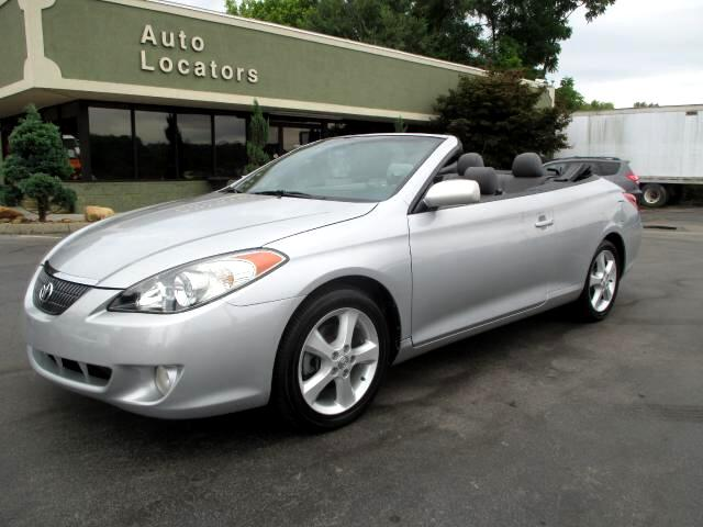 2006 Toyota Camry Solara Please feel free to contact us toll free at 866-223-9565 for more informati