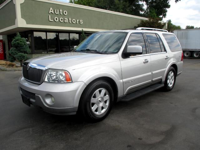 2004 Lincoln Navigator Please feel free to contact us toll free at 866-223-9565 for more information