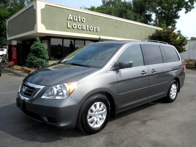 2008 Honda Odyssey Please feel free to contact us toll free at 866-223-9565 for more information abo