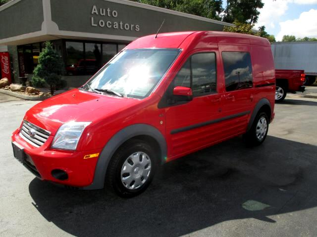 2012 Ford Transit Connect Please feel free to contact us toll free at 866-223-9565 for more informat