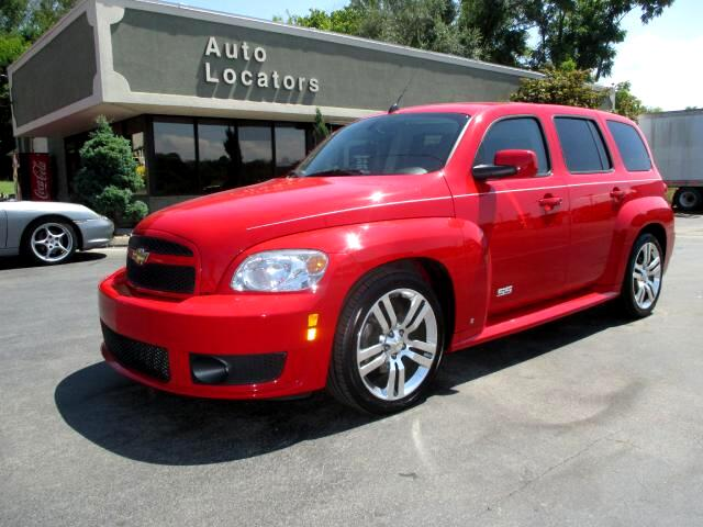 2008 Chevrolet HHR Please feel free to contact us toll free at 866-223-9565 for more information abo