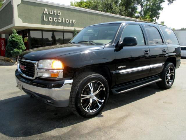 2004 GMC Yukon Please feel free to contact us toll free at 866-223-9565 for more information about t