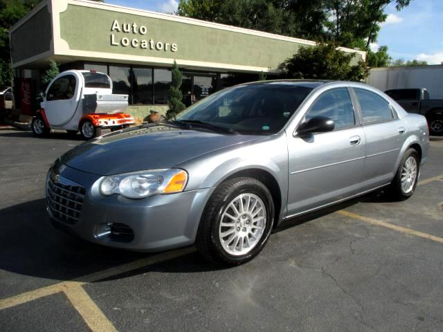 2006 Chrysler Sebring Please feel free to contact us toll free at 866-223-9565 for more information