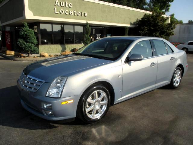 2007 Cadillac STS Please feel free to contact us toll free at 866-223-9565 for more information abou
