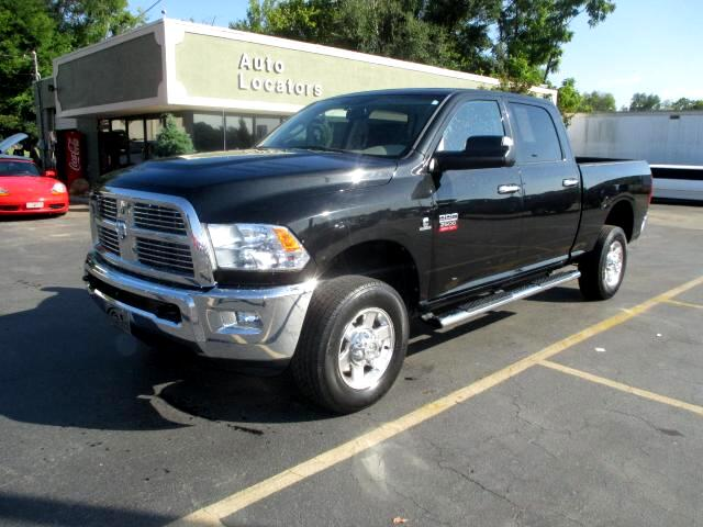 2010 Dodge Ram Pickup 2500 Please feel free to contact us toll free at 866-223-9565 for more informa