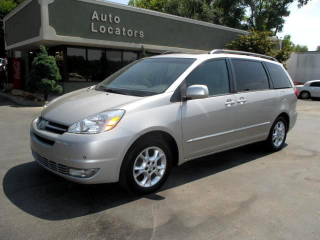 2005 Toyota Sienna Please feel free to contact us toll free at 866-223-9565 for more information abo