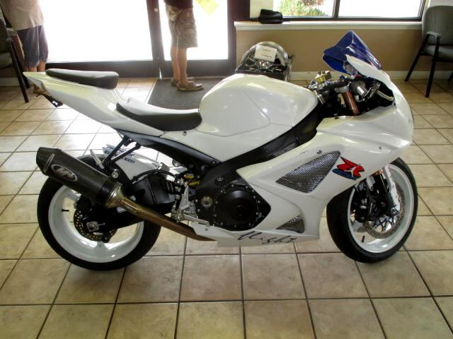2007 Suzuki GSX-R1000 Please feel free to contact us toll free at 866-223-9565 for more information