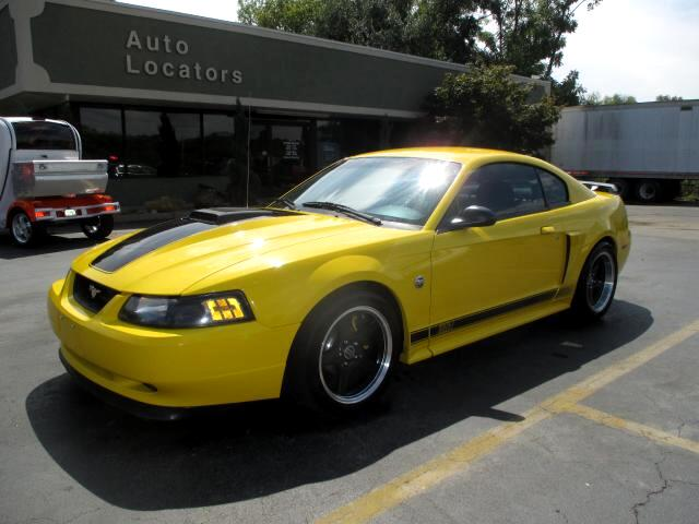 2004 Ford Mustang Please feel free to contact us toll free at 866-223-9565 for more information abou