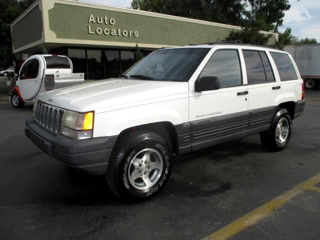 1997 Jeep Grand Cherokee Please feel free to contact us toll free at 866-223-9565 for more informati