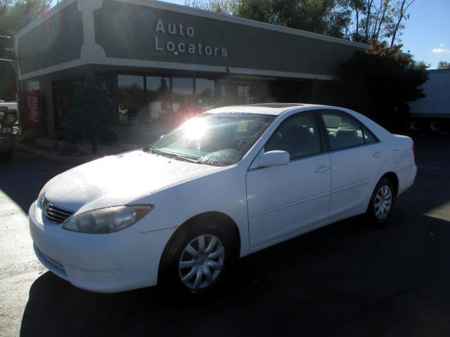 2005 Toyota Camry Please feel free to contact us toll free at 866-223-9565 for more information abou
