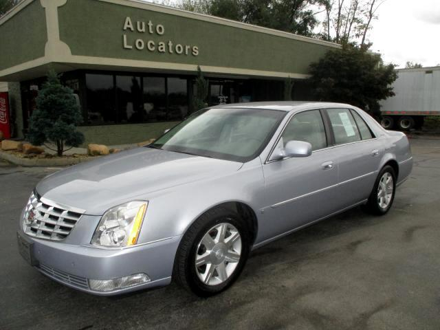 2006 Cadillac DTS Please feel free to contact us toll free at 866-223-9565 for more information abou