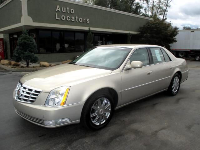 2008 Cadillac DTS Please feel free to contact us toll free at 866-223-9565 for more information abou