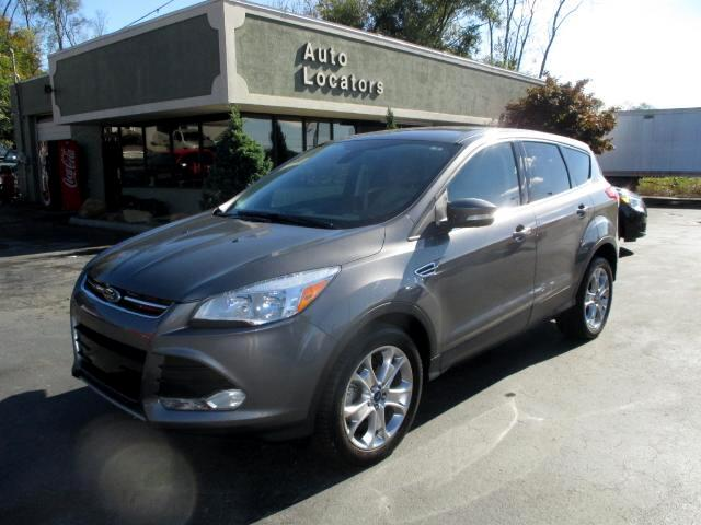 2013 Ford Escape Please feel free to contact us toll free at 866-223-9565 for more information about