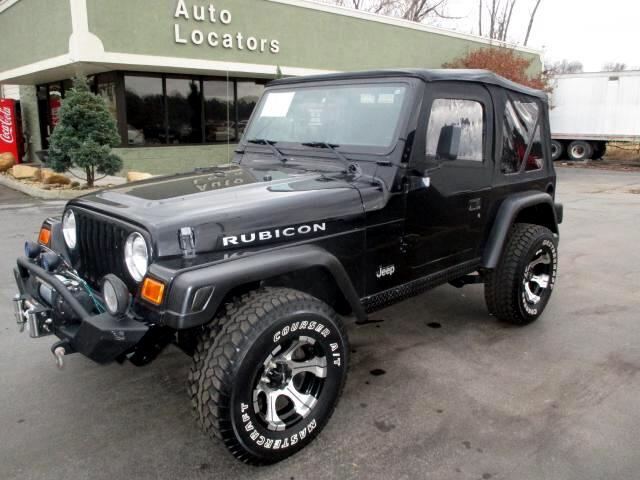 2003 Jeep Wrangler Please feel free to contact us toll free at 866-223-9565 for more information abo