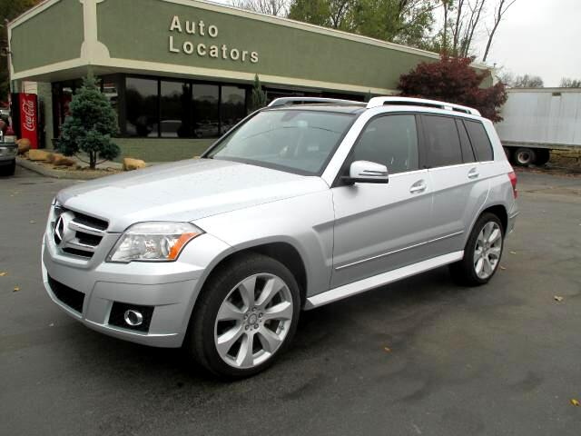 2010 Mercedes GLK-Class Please feel free to contact us toll free at 866-223-9565 for more informatio