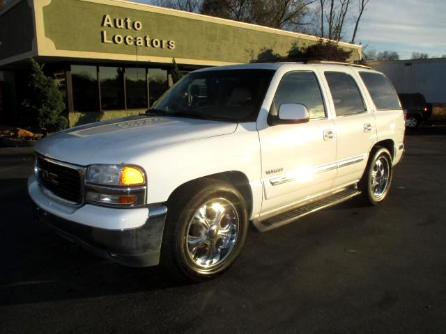 2001 GMC Yukon Please feel free to contact us toll free at 866-223-9565 for more information about t