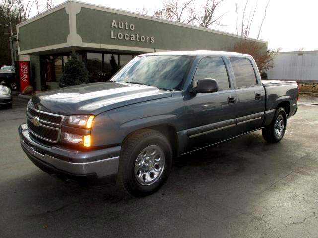 2007 Chevrolet Silverado 1500 Please feel free to contact us toll free at 866-223-9565 for more info