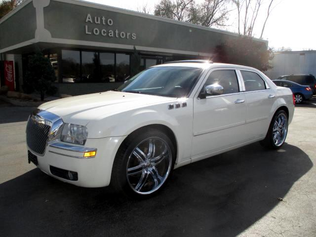 2005 Chrysler 300 Please feel free to contact us toll free at 866-223-9565 for more information abou