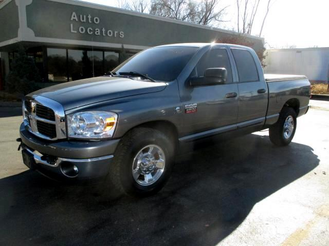 2007 Dodge Ram 2500 Please feel free to contact us toll free at 866-223-9565 for more information ab