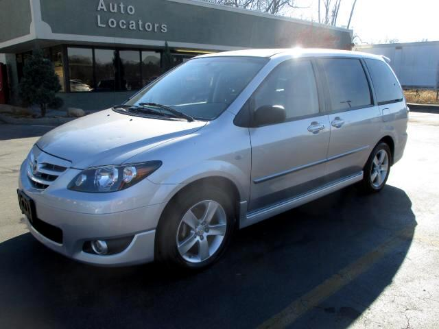 2006 Mazda MPV Please feel free to contact us toll free at 866-223-9565 for more information about