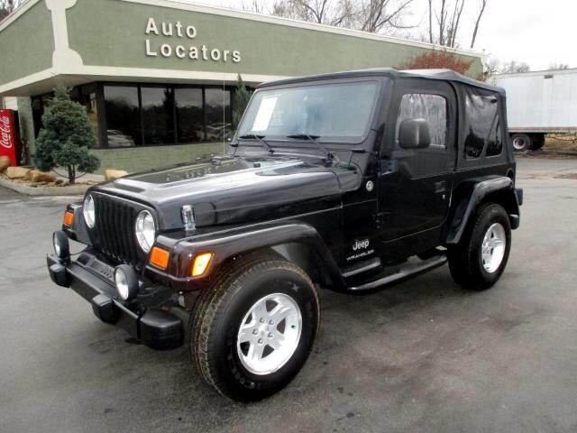 2005 Jeep Wrangler Please feel free to contact us toll free at 866-223-9565 for more information abo