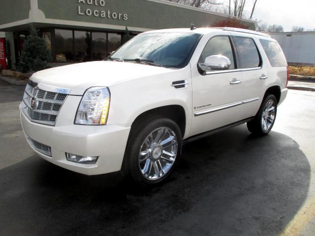 2008 Cadillac Escalade Please feel free to contact us toll free at 866-223-9565 for more information