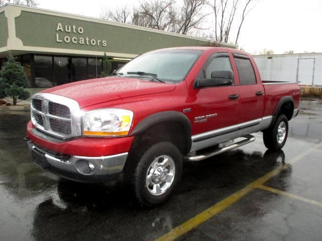 2006 Dodge Ram 2500 Please feel free to contact us toll free at 866-223-9565 for more information ab