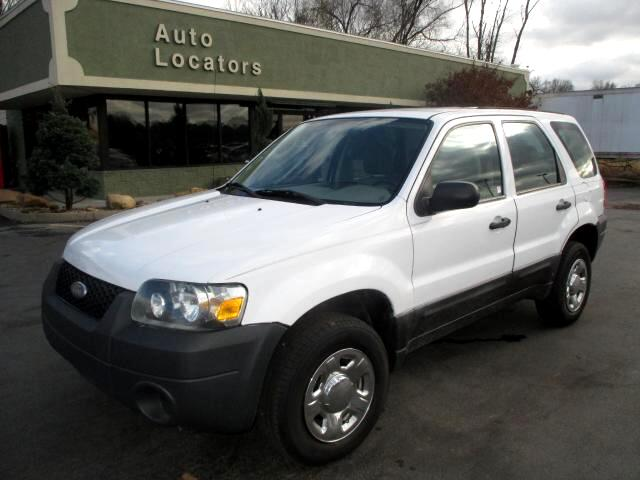 2007 Ford Escape Please feel free to contact us toll free at 866-223-9565 for more information about