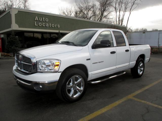 2007 Dodge Ram 1500 Please feel free to contact us toll free at 866-223-9565 for more information ab