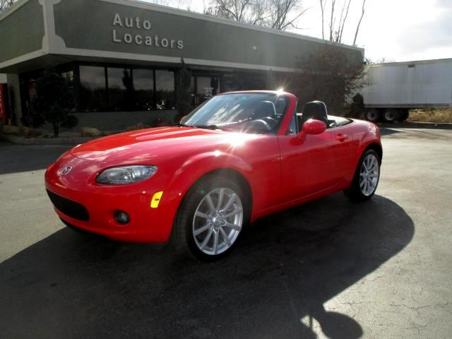 2006 Mazda MX-5 Miata Please feel free to contact us toll free at 866-223-9565 for more information