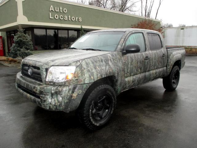 2007 Toyota Tacoma Please feel free to contact us toll free at 866-223-9565 for more information abo