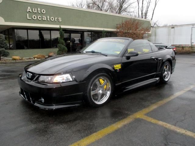 2004 Ford Mustang Please feel free to contact us toll free at 866-223-9565 for more information abo