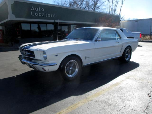 1965 Ford Mustang Please feel free to contact us toll free at 866-223-9565 for more information abou