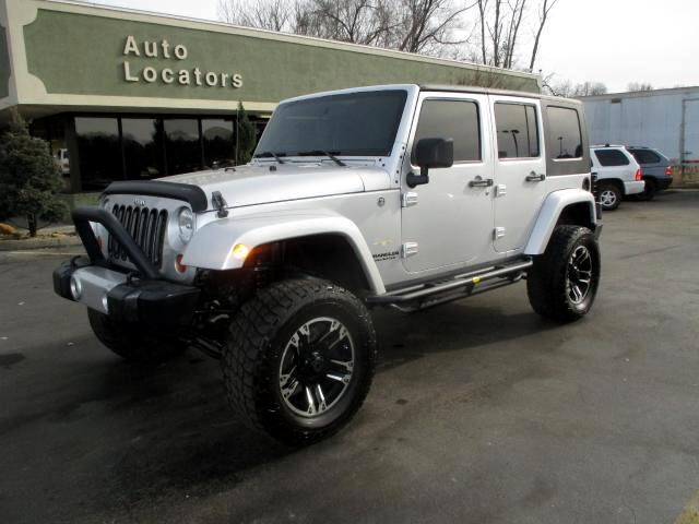 2008 Jeep Wrangler Please feel free to contact us toll free at 866-223-9565 for more information abo