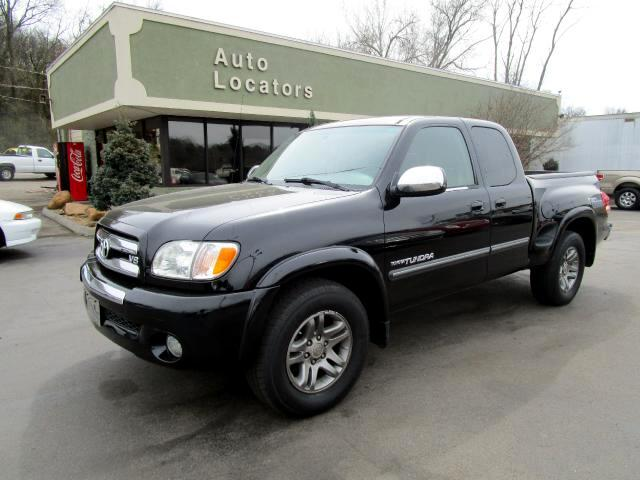 2003 Toyota Tundra Please feel free to contact us toll free at 866-223-9565 for more information ab