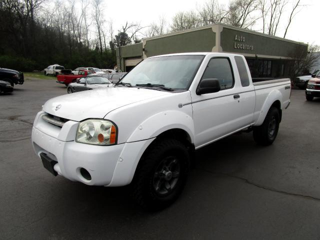 2004 Nissan Frontier UNIT HAS LIGHT HAIL DAMAGE ON HOOD Please feel free to contact us toll free a